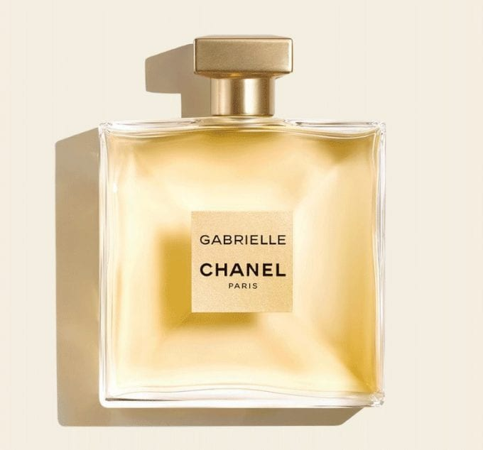 Chanel introduces new Gabrielle perfume to the world