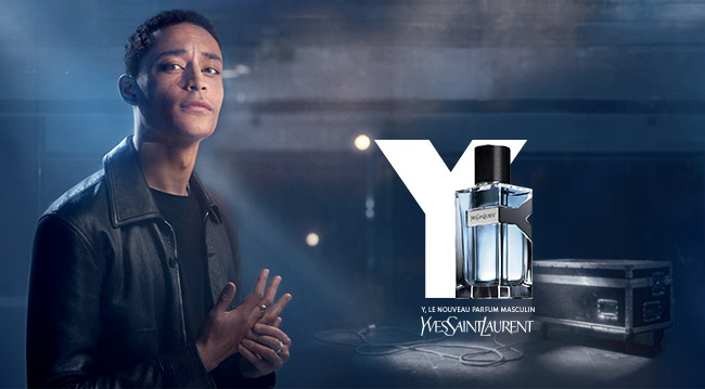 Everything starts with a why – YSL unveils Y