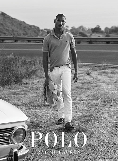 Polo Ralph Lauren adds to stylish line up at Doha Airport