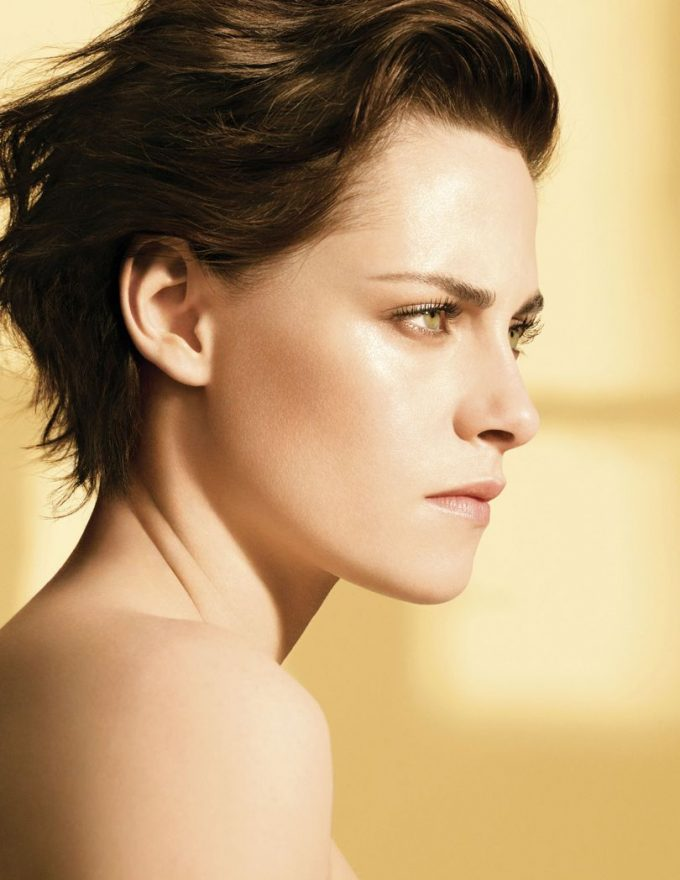 Chanel + Beyoncé + Kirsten Stewart = Gabrielle the fragrance