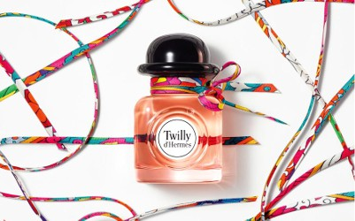 12 new fragrances to test in the duty-free shop this month