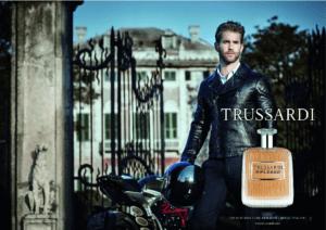 Trussardi to debut new men's fragrance – Riflesso