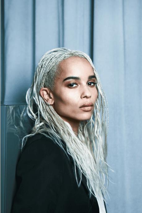 YSL Beauté names Zoe Kravitz as Global Makeup Ambassador