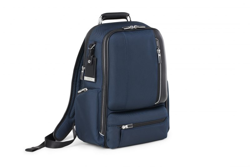 Tumi Rolls Out New Collections For Global Travellers