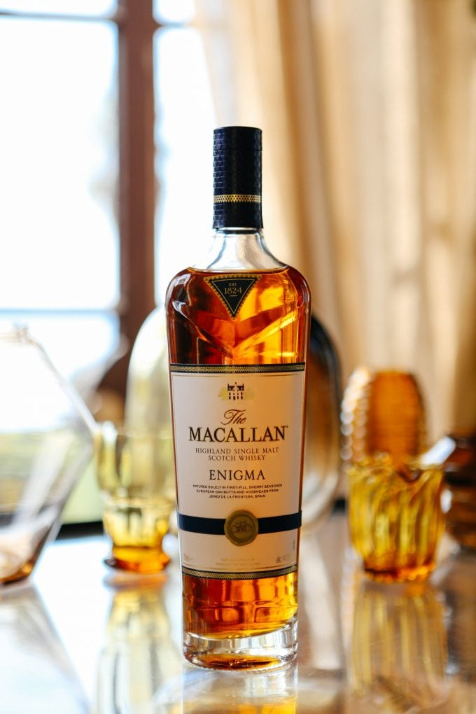 FIRST LOOK: The Macallan's new travel exclusive Quest Collection