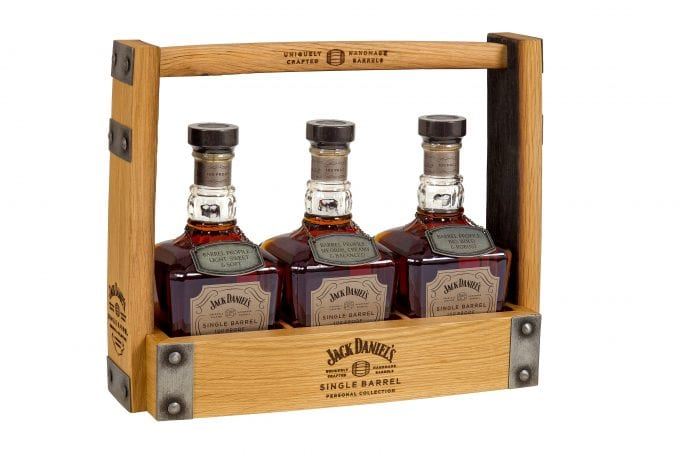 Jack Daniel's creates special editions for Australian duty-free shoppers