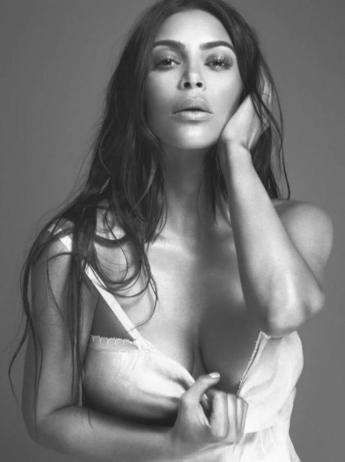 Kim Kardashian West readies launch of first KKW Beauty fragrance