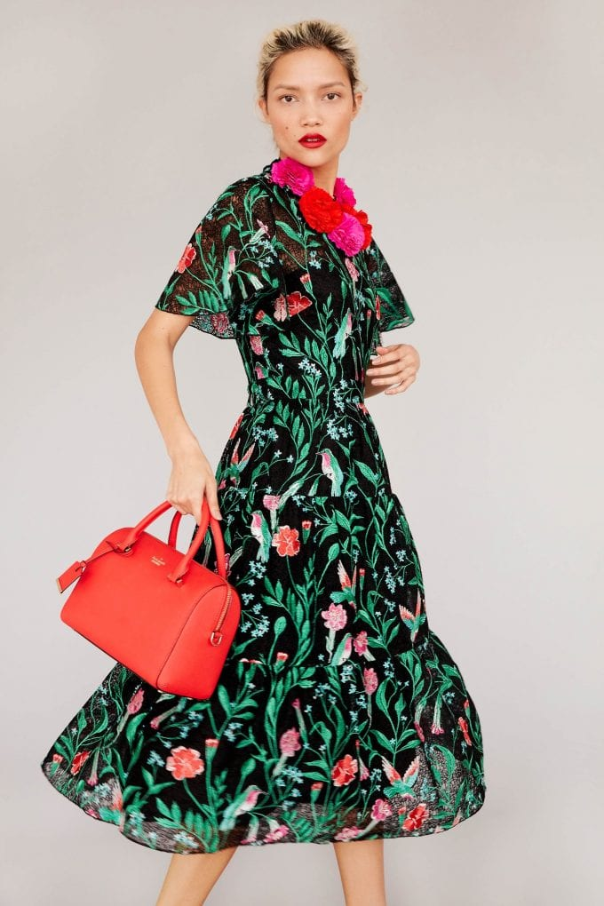 Kate Spade lands at home as new JFK airport boutique opens