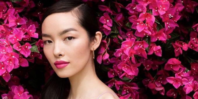Fei Fei Sun joins Estée Lauder spokesmodel team