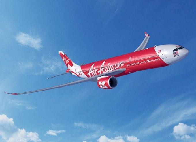 AirAsia plans to be the Amazon of duty-free