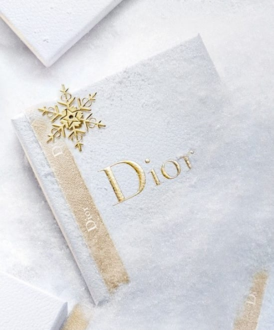 Dior gets festive with special Christmas editions of its beauty bestsellers