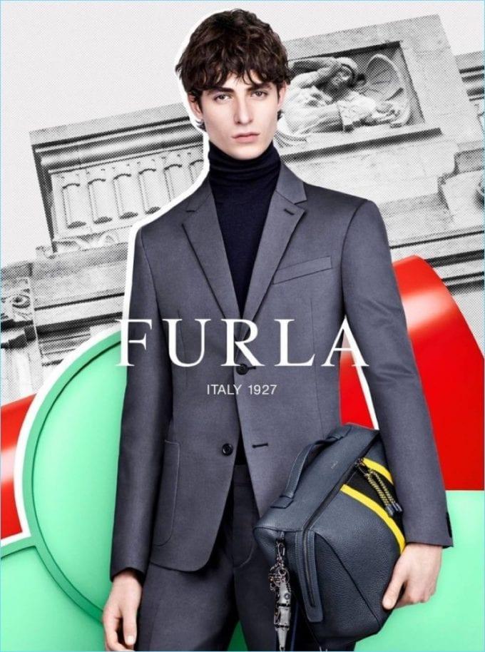 Furla celebrates boutique opening in Singapore Changi's new T4