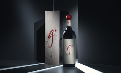 Penfolds unveils g3, a controversial blend of three Grange vintages