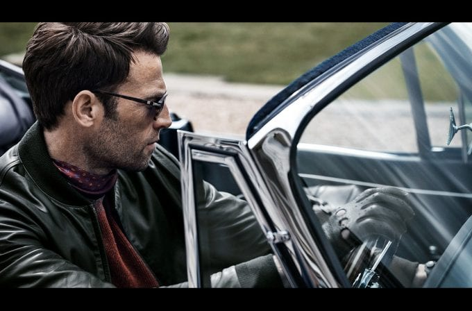 British, Racing, Green – Dunhill London launches ICON Racing fragrance
