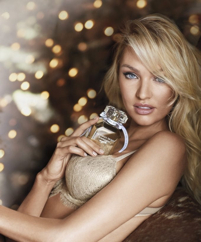 Victoria's Secret gets set to party with new Bombshell Nights fragrance