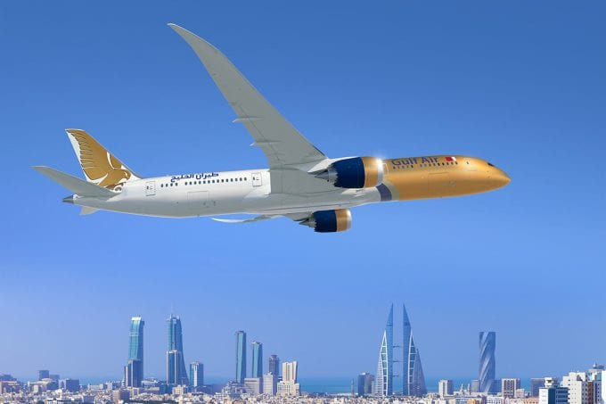 Bahrain Duty Free takes to the skies with Gulf Air