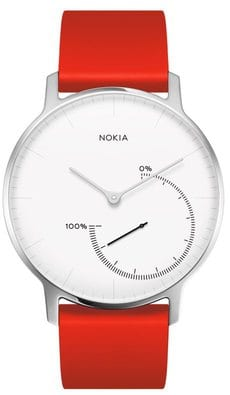 Nokia Steel tracker watches make debut at Copenhagen, Frankfurt, Munich & Amsterdam airports