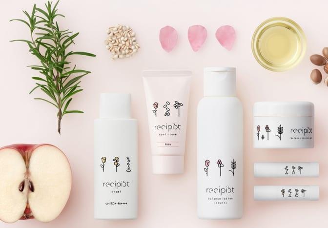 Shiseido targets millennials with new brand Recipist