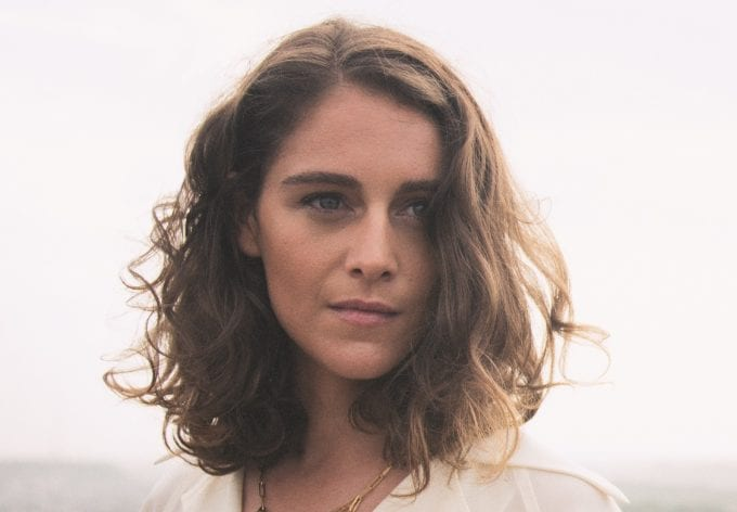 Chloé announce actress Ariane Labed as the face of their new fragrance