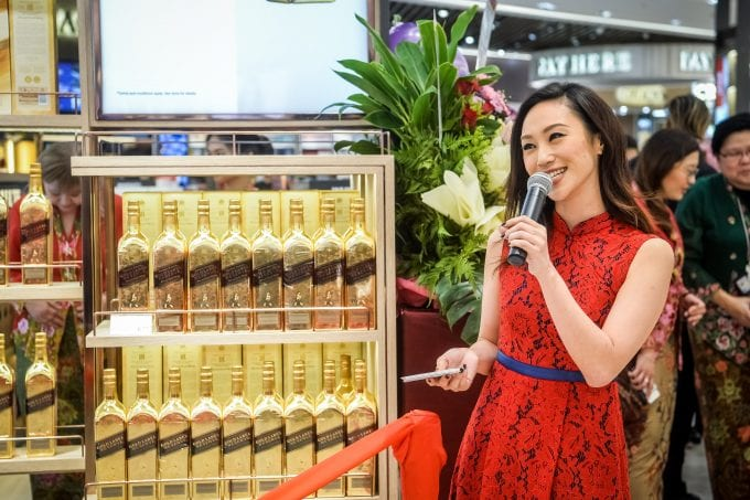 Cocktails, Craft and Classics as DFS opens new store at Singapore Changi's new Terminal 4
