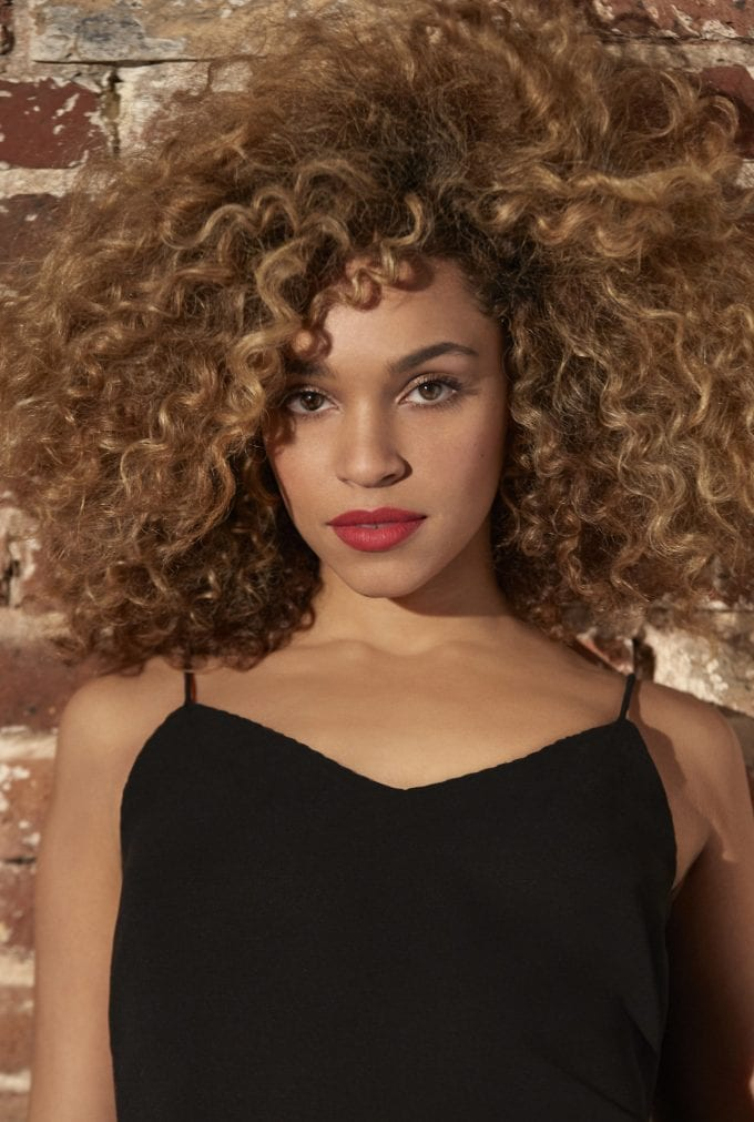 Cacharel prepares launch of 'Yes I Am' fragrance with singer Izzy Bizu