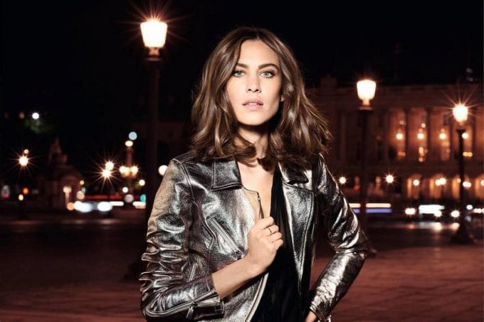 Colour me French: L'Oréal names Brit Alexa Chung as muse for its Parisian Nudes collection