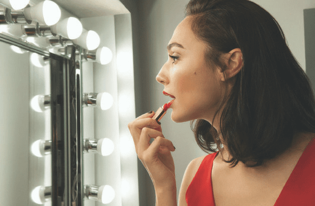 Revlon calls on Wonder Woman Gal Gadot to front Live Boldly beauty campaign