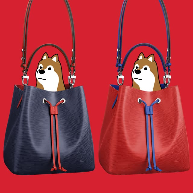 Louis Vuitton celebrates the Year of the Dog with special collection of gifts