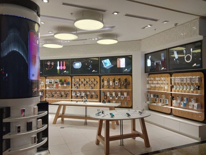 Mumbai Duty Free launches Maple gadgets & devices store for travellers