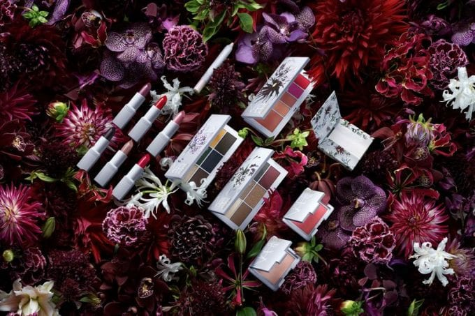 NARS collaborates with Erdem on Strange Flowers limited edition makeup