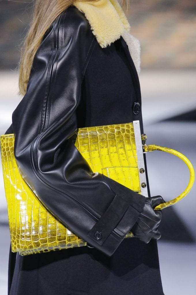 Hot off the Runway – the Vuitton bags to crave next season