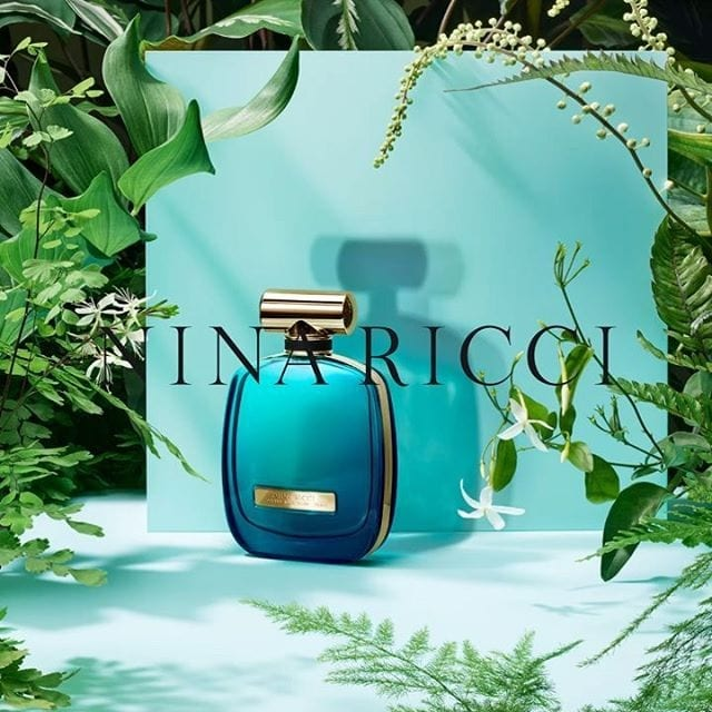 First Look: Nina Ricci reveals Chant d'Extase limited edition