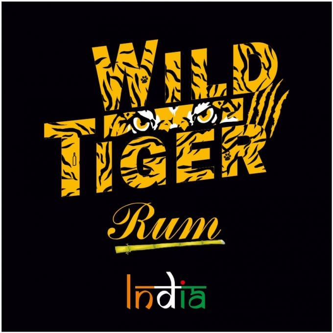 India's Wild Tiger Rum set to roar in Asian duty-free stores