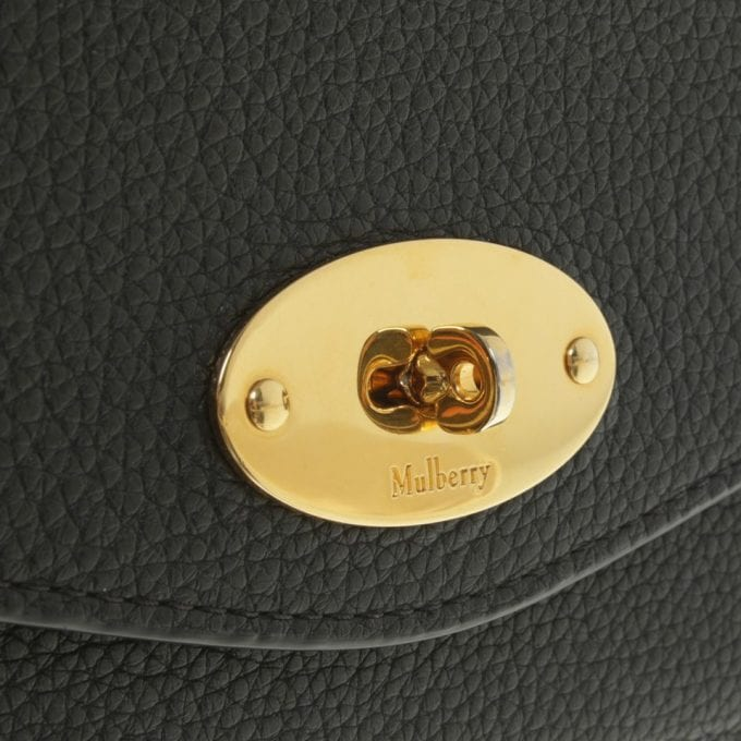 Mulberry launches 'Leather Treasures' exclusives on British Airways High Life Shop