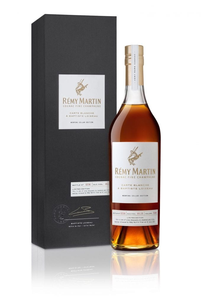 Le Clos at Dubai Airport to host exclusive EMEA duty-free release of Rémy Martin Merpins Cellar Edition
