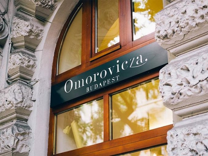 Omorovicza skincare launches exclusively at World Duty Free