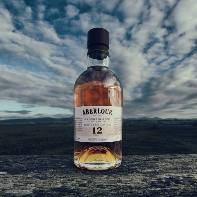 Award-Winning Aberlour Scotch Whisky returns to Canada's Porter Airlines