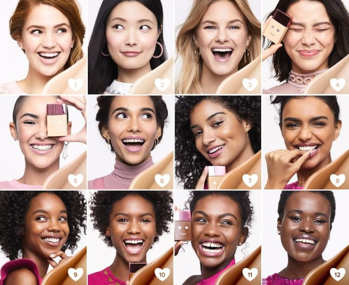 You CAN buy happy! Benefit launches Hello Happy Foundations with World Duty Free