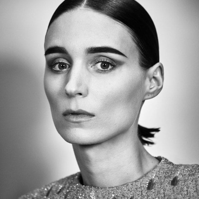 Parfums Givenchy recruits Rooney Mara as muse for its new fragrance