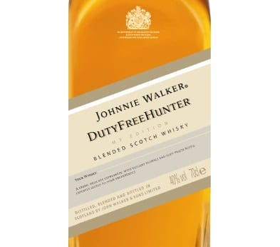 Johnnie Walker launches My Edition personalisation for whisky lovers