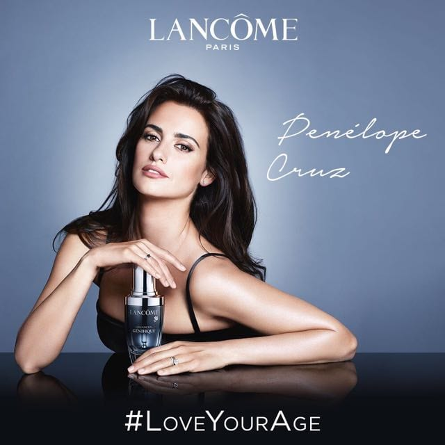 Lancôme adds to Advanced Génifique range