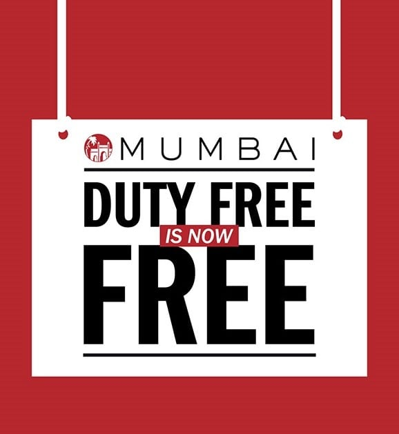 Mumbai Duty Free launches Summer 'Free' Shopping Festival