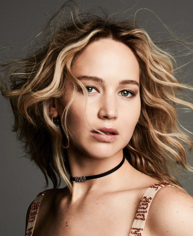 Dior reveals major new fragrance launch is coming – and Jennifer Lawrence will be the face