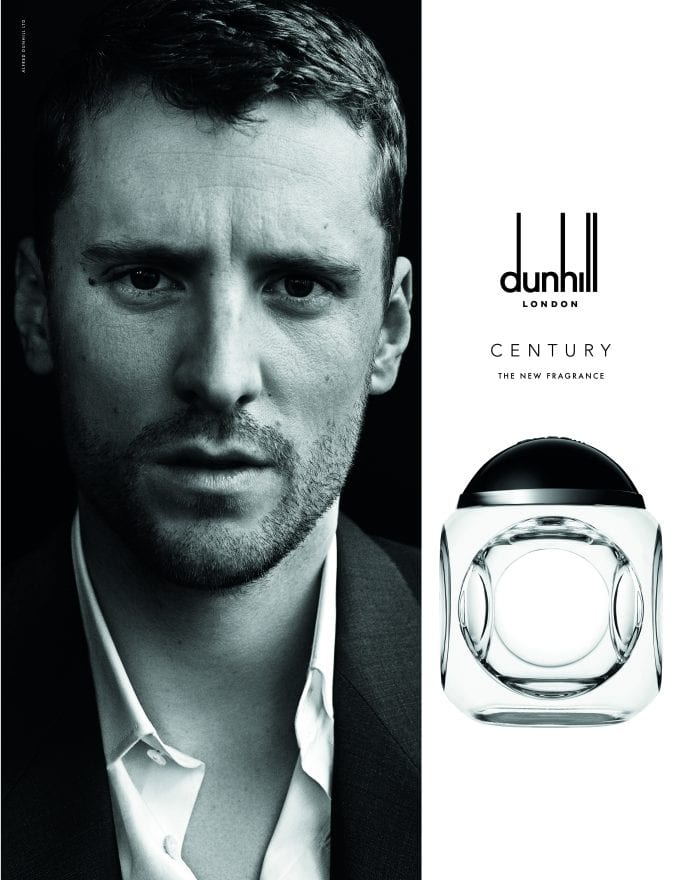 dunhill unveils Century – a true champion for the modern gentleman