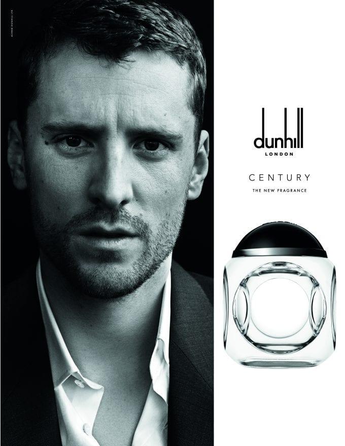 dunhill unveils Century – a true champion for the modern gentleman