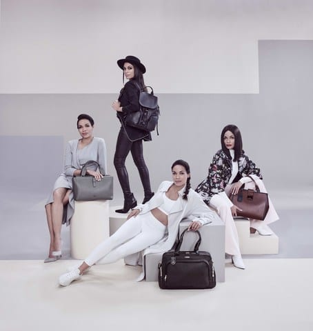 TUMI unveils the perfect bags for the journey you're on