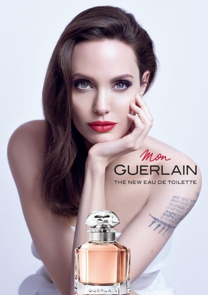 Guerlain launches Eau De Toilette edition of Mon Guerlain bestseller