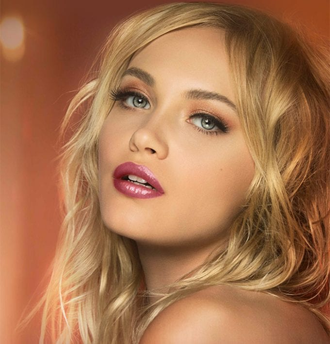 Sunset vibes for your eyes! Urban Decay launches Lightbeam
