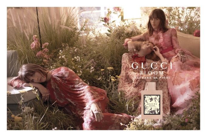 'Mysterious and intimate' Gucci Bloom Nettare di Fiori launches in duty-free