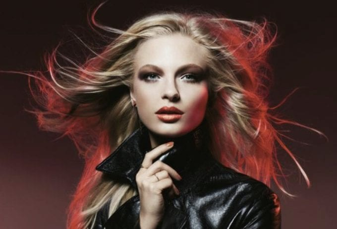Be devilish in Dior – new 'En Diable' makeup collection unveiled